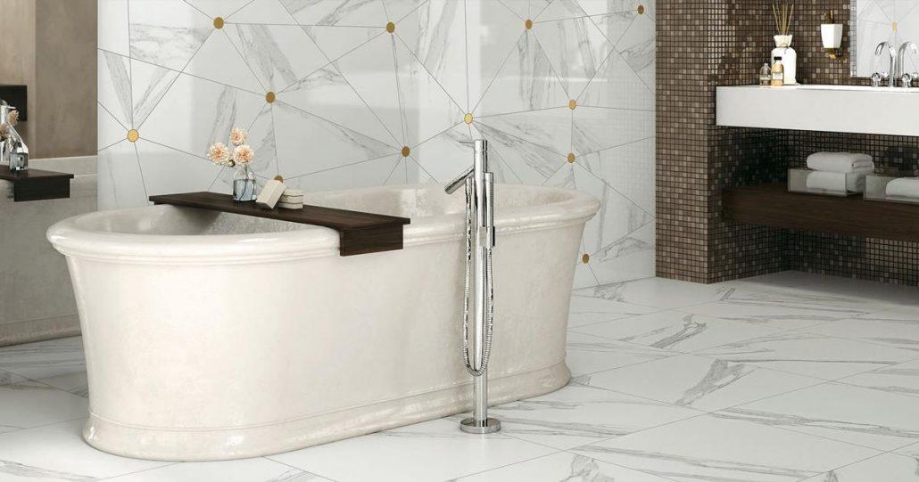 Mirage pavimenti effetto marmo modulo più ceramiche